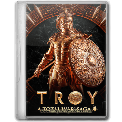 Descargar Total War Saga TROY PC Full Español