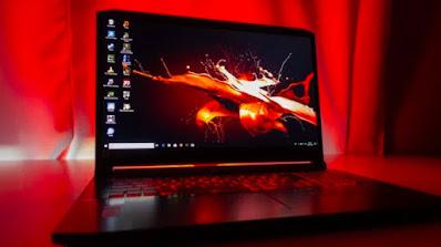 Acer Nitro 5 akan jadi laptop terbaik di tahun 2021