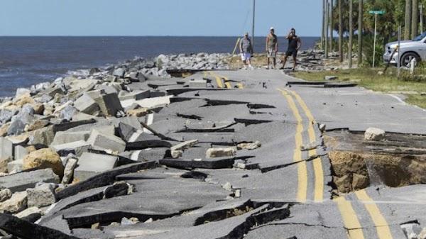 El químico y activista de geoingeniería, dice que los huracanes Harvey, Irma y José fueron fabricados