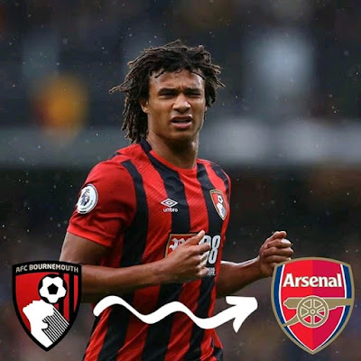 Arsenal Urged To Plot Nathan Ake Move With Gunner In Need Of A Centre Half