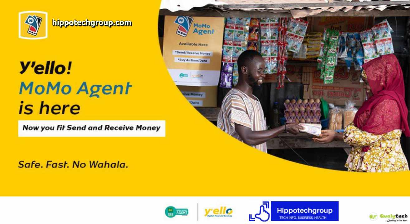 What is Mtn MoMo (Mobile Money)