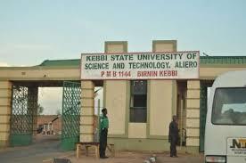 KSUSTA Orders the Closure of University Indefinitely