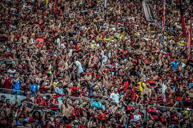 Flamengo Já Vendeu 42 Mil Ingressos Para Enfrentar O