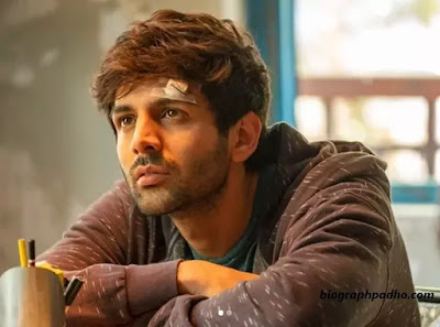 Kartik Aaryan Starting Career