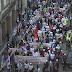 Δείτε σε Ζωντανή Μετάδοση την πορεία κατά της Ανεργίας του Δήμου Πατρέων στη Γέφυρα