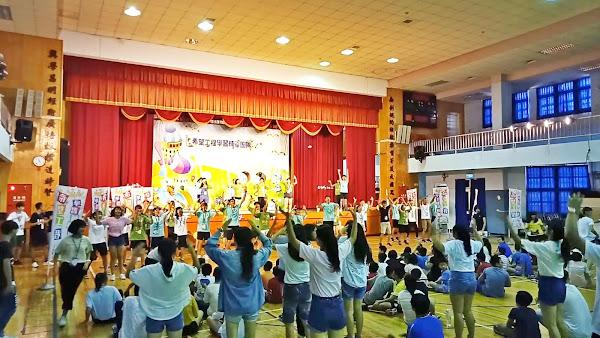 青年志工團隊競賽成績揭曉 南興國小希望團隊再度獲獎