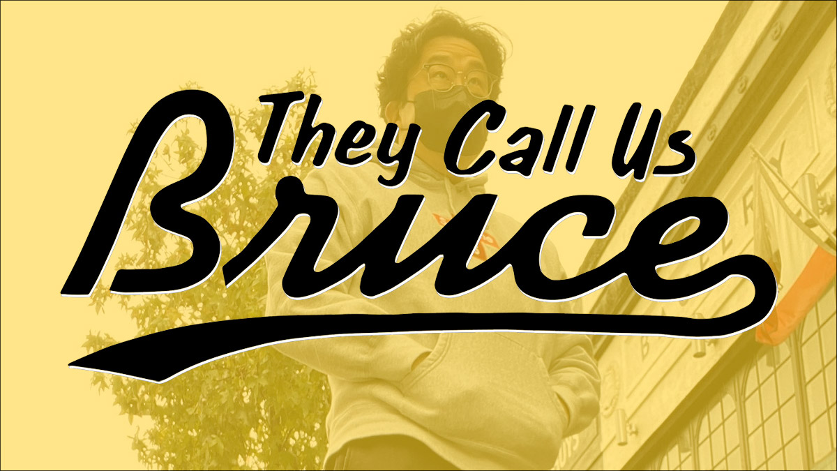 They Call Us Bruce – 119: They Call Us Your Korean Dad