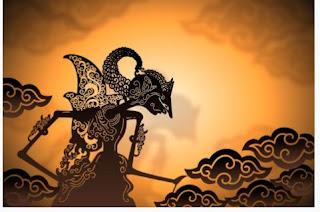 Tokoh-Tokoh Wayang Mahabharata