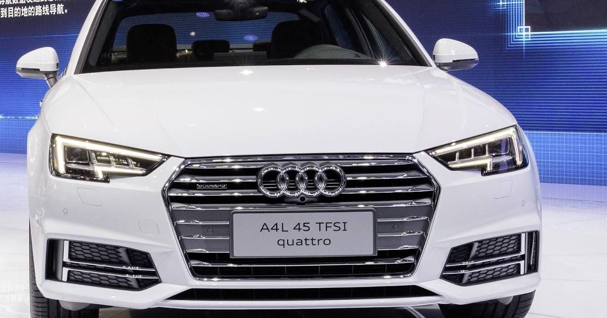 Audi anuncia parceira com gigantes chinesas de tecnologia