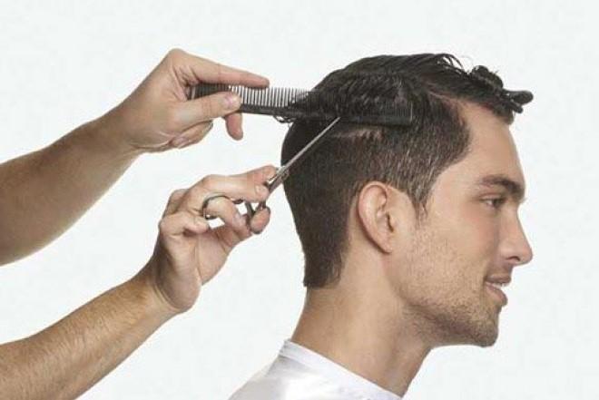 Kỹ thuật cắt tóc nam cơ bản cần nắm vững