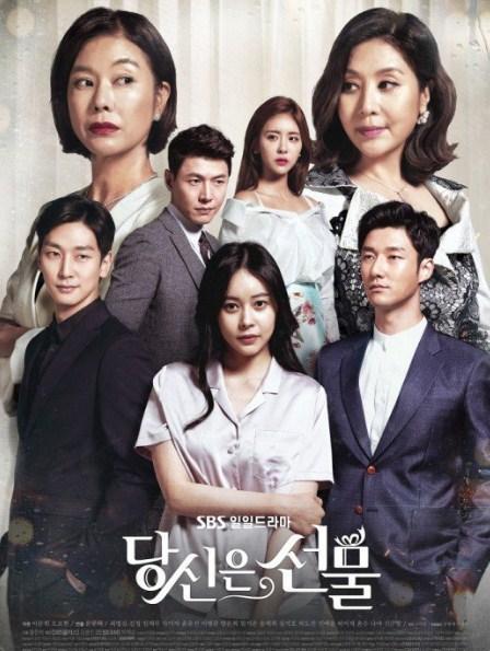 Sinopsis Drama Korea Terbaru : You Are A Gift (2016)