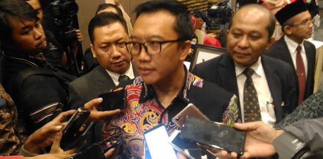 Menpora: BPK Tak Temukan Penyelewengan Dana Kemah Pemuda Islam Indonesia