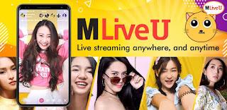 MLiveU 2.3.5.3 - Hot Live Show Mod APK
