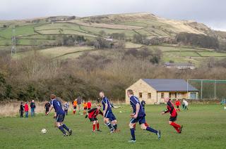 Buxworth FC