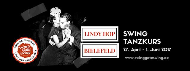 Swing Party - Swing DJ, Swing und Jazz in Bielefeld und Ostwesfalen
