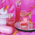 Moja kolekcja perfum i mała wish lista