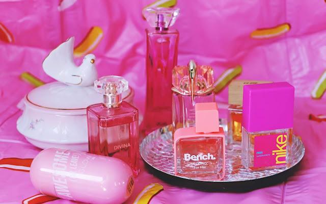 Moja kolekcja perfum i mała wish lista - Czytaj więcej »
