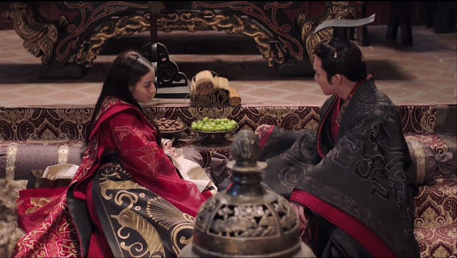The King's Woman Episode 31 Drama Recap