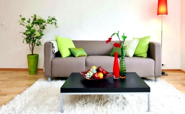 model sofa untuk ruang tamu kecil