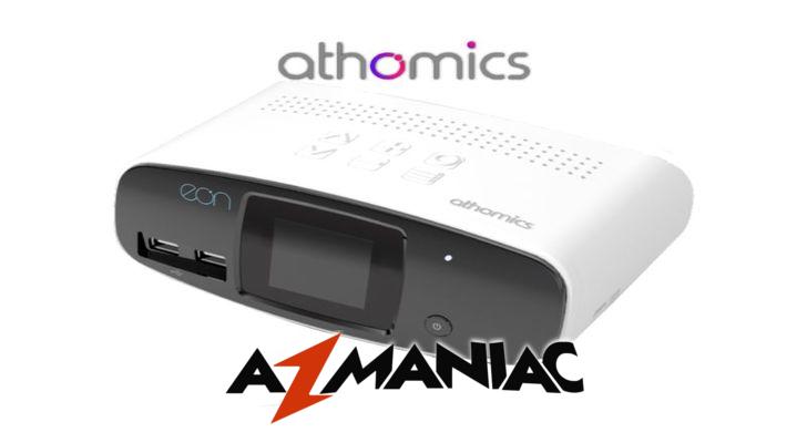 Athomics EON