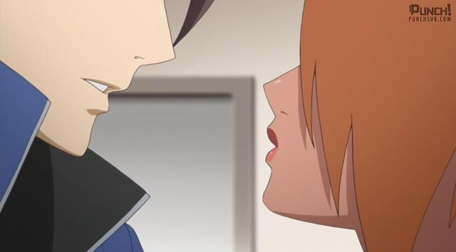 boruto episodio 68 modo beijo da cho-cho