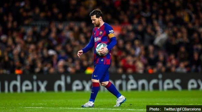 Barcelona vs Atlético Madrid 2–2 Highlights