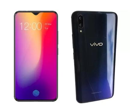 Vivo V11 India