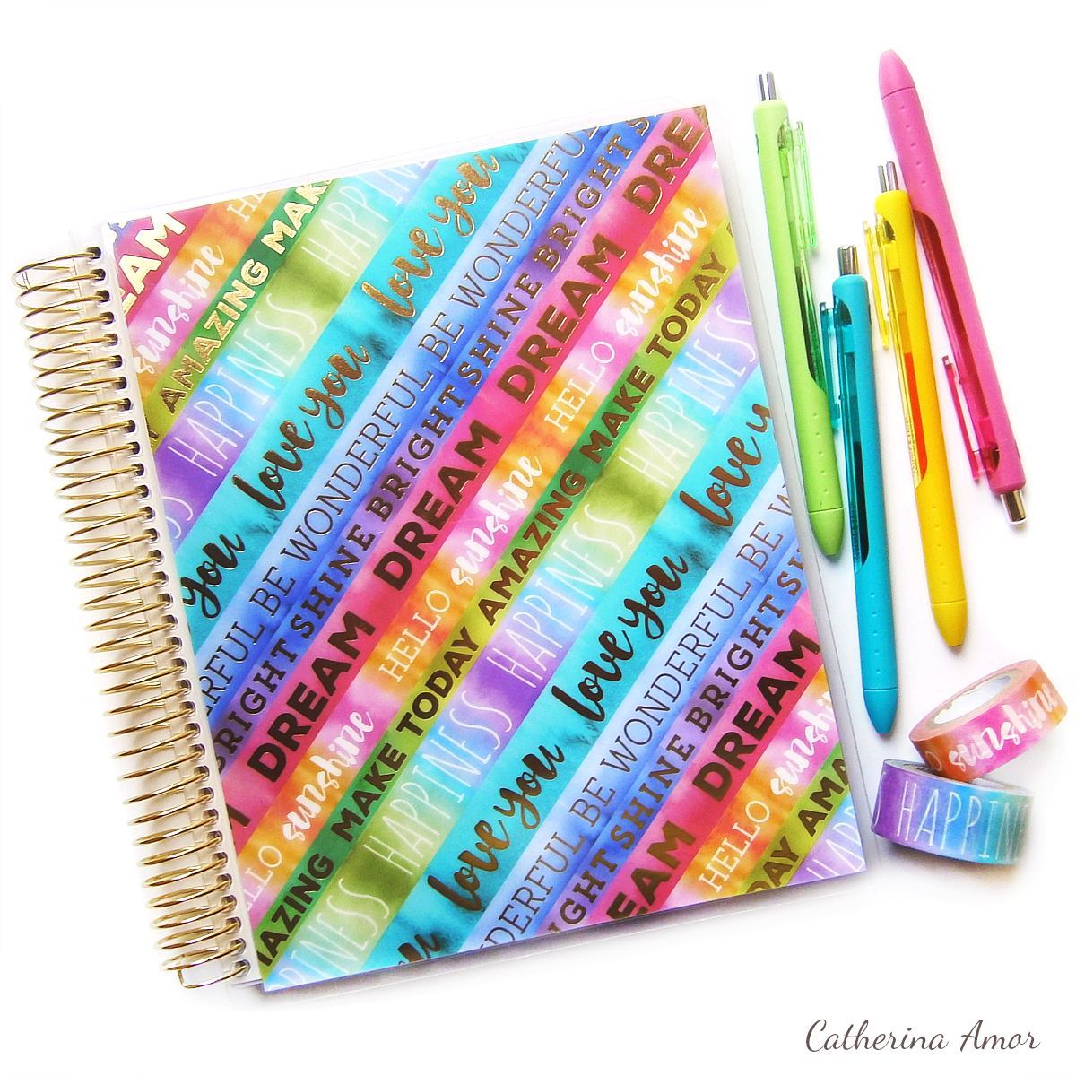 Recollections Planner