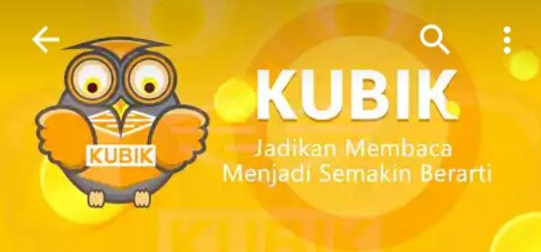 aplikasi penghasil uang Kubik News