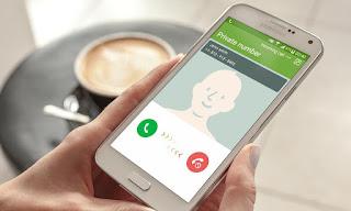 Cara Menyembunyikan Nomor Telepon di Android