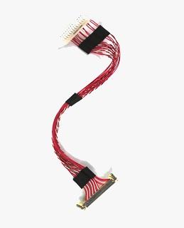 Kabel LVDS LG 19LH20R-TA