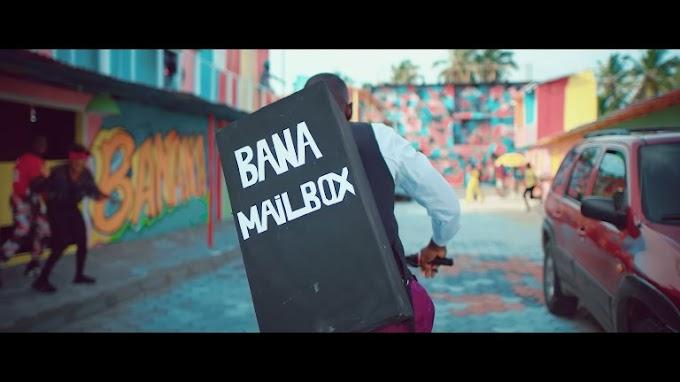 [VIDEO] Niniola – Bana   MP4 DOWNLOAD