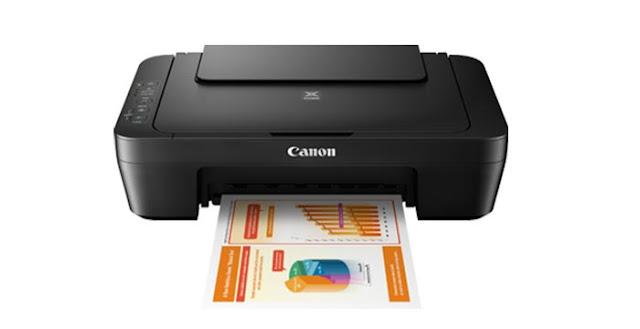 printer canon pixma mg2570s all in one
