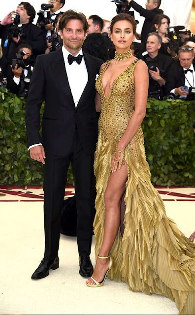 Bradley Cooper and Irina Shayk split after 4 years