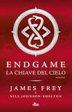 Endergame: La chiave del Cielo di James Frey