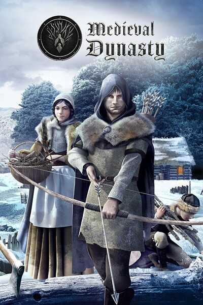 โหลดเกมส์ [Pc] Medieval Dynasty