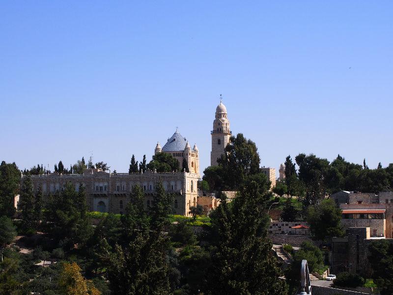 יום ירושלים - אטרקציות בירושלים