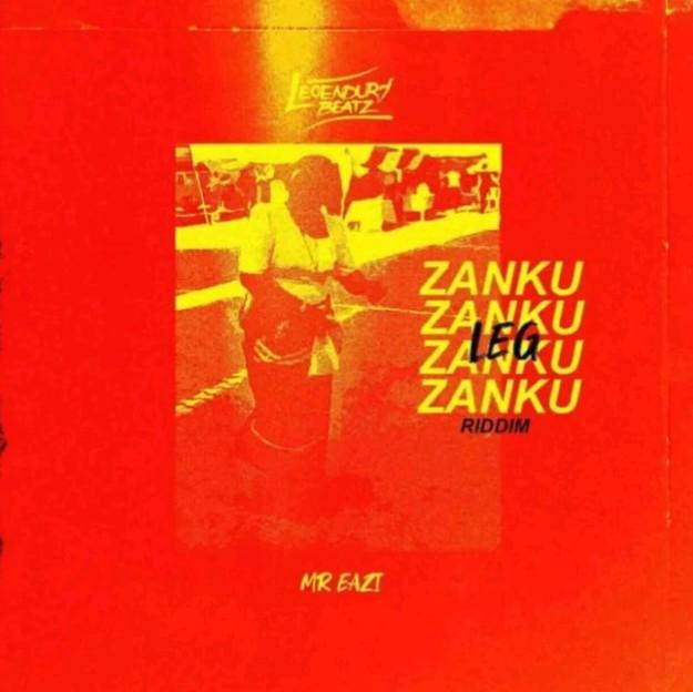 Legendury Beatz Ft. Mr Eazi & Zlatan – Zanku Leg Riddim (Music)