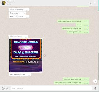 Trik Gampang Menang Main Slot Online !.