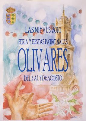 FERIA DE OLIVARES 2016 - Ángela Martín
