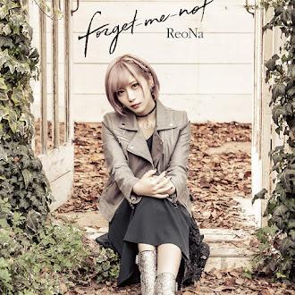 [Lirik+Terjemahan] ReoNa - Niji no Kanata ni (Di Ujung Pelangi)