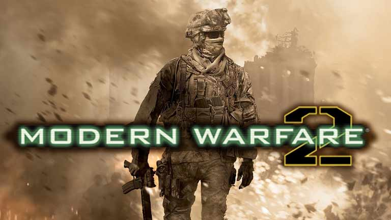 700 MB] call of duty modern warfare 2 (3 9 GB) Split in 6