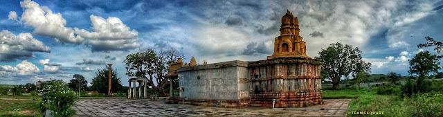 Sri Lakshmikantha Temple, Mullur