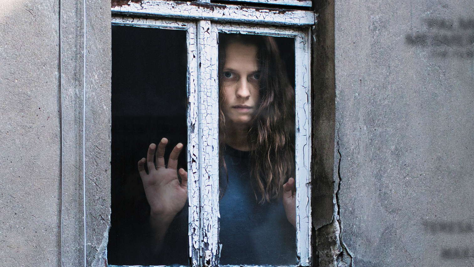 Movie Poster for 'Berlin Syndrome' starring Teresa Palmer
