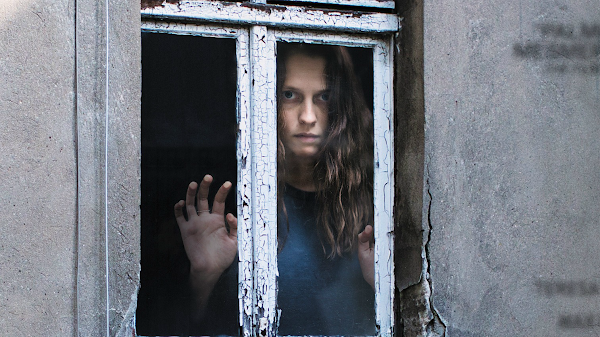 Movie Review: 'Berlin Syndrome' (2017)