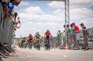Maratona Cabra da Peste reúne ciclistas do Brasil inteiro em Soledade