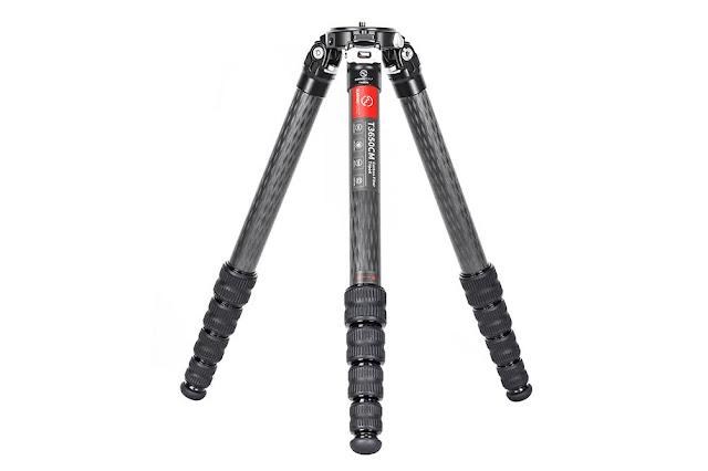 Sunwayfoto T3650CM Master Series