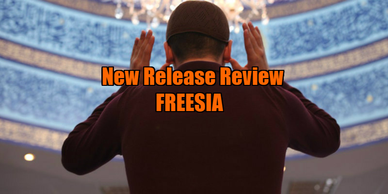 freesia review