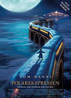 Download Filme O Expresso Polar – DVDRip AVI Dublado