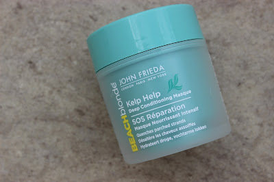 john frieda kelp help deep conditioning masque